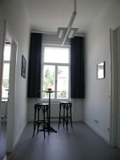 Seminar Vorraum - Architekt Prinz