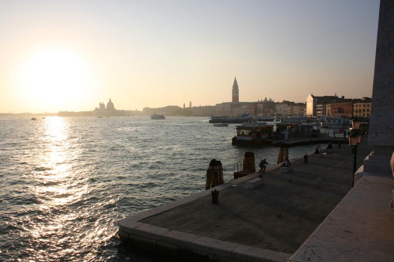 Studienreise Venedig 2014