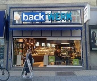 Backwerk Neubaugasse