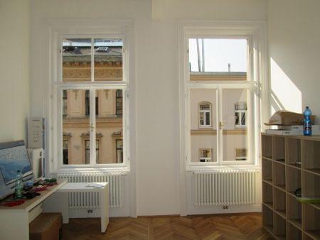 Wohnungsumbau 1060